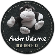 Developer files
